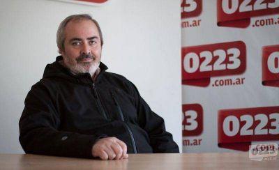 """""""La izquierda debe abandonar el sectarismo y renovarse"""""""