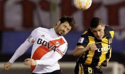 River, a la Final de la Libertadores despu�s de 19 a�os