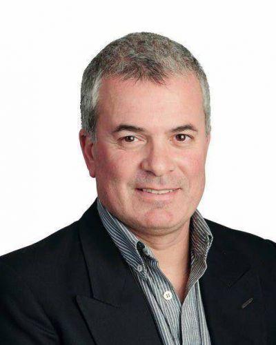 """Gerardo Bava de cara a las PASO: """"Marcelo es la única persona que va a generar un cambio en nuestra ciudad"""""""