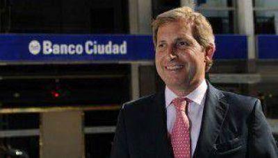 Un informe del Banco Ciudad afirma que la inflación está en baja