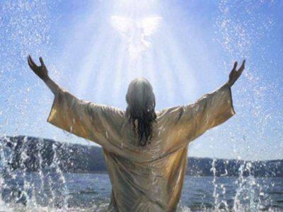 El sitio del Jordán donde se bautizó Cristo, patrimonio de la Unesco
