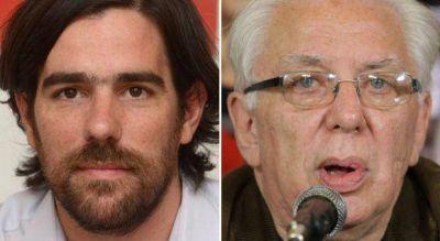 La interna del FIT también se calienta: Del Caño desafió a Altamira a un debate televisivo