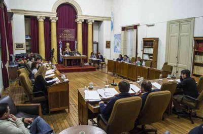 Se creó el Fondo Educativo Municipal y una comisión asesora para su regulación