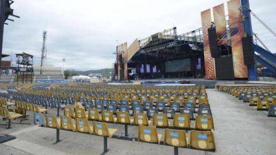 ¿Qué pasa con el Festival de Cosquín?