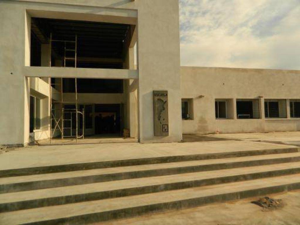 Visita al Liceo de Señoritas