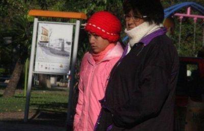 El frío seguirá por varios días más