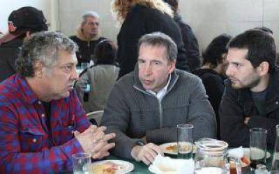Elecciones 2015: Hermano del Intendente de Tigre prefiere al candidato del FPV