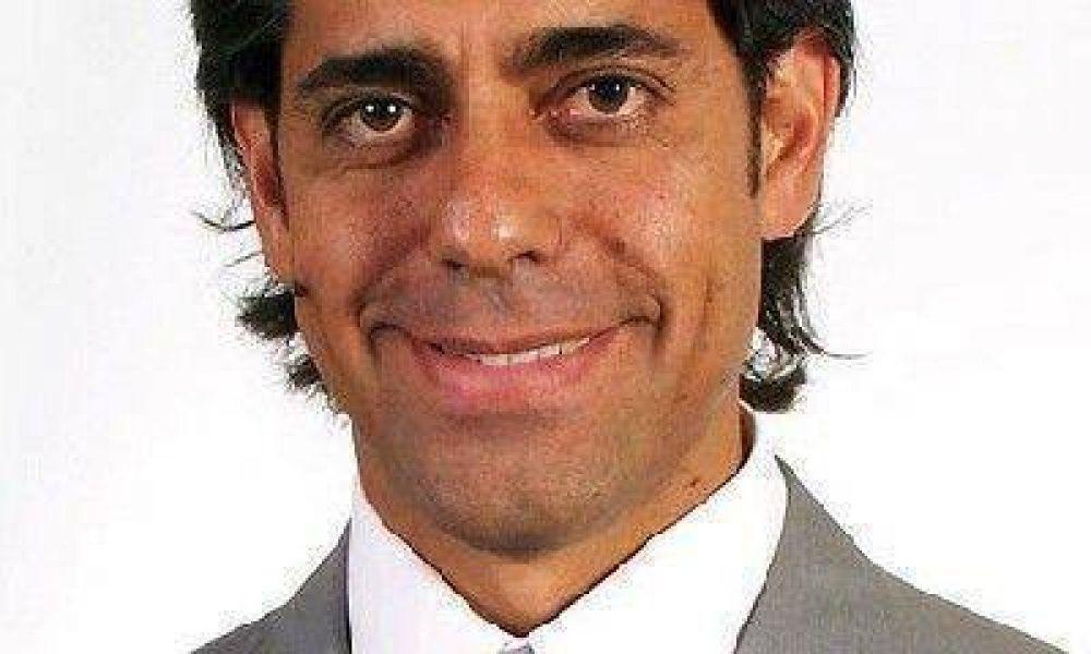 El radical Mariano Ficarra sería el nuevo titular de la Bicameral de Seguridad.