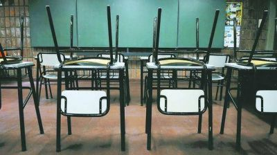 Sin acuerdo, docentes confirman que cortarán la ruta y no habrá clases