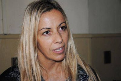Valeria M�ndez: �Esperamos superar los n�meros del a�o pasado porque el turismo genera trabajo y progreso�