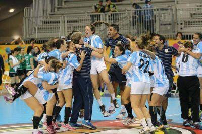 Así nació La Garra, que se ganó su lugar en Río 2016