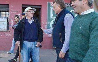 """""""Manzur se esconde, nosotros damos la cara por Tucumán"""""""