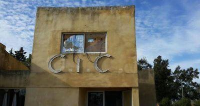 Proyecto para trasladar el Conservatorio de Música al CIC