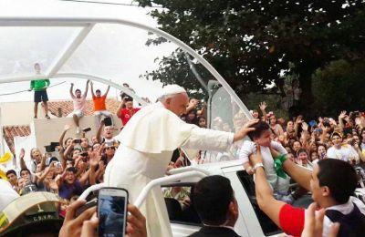 Obispo espera menos robo al Estado y que jóvenes tengan más protagonismo