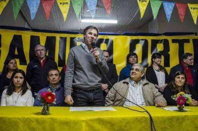 Ramiro Ort�z: �No creemos en un l�der mesi�nico; creemos en un equipo�