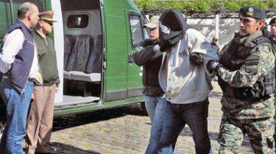 Salta: liberan a narcos por falta de jueces