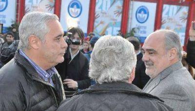 Según Vignolo municipio y provincia trabajarían juntos en Santa Catalina