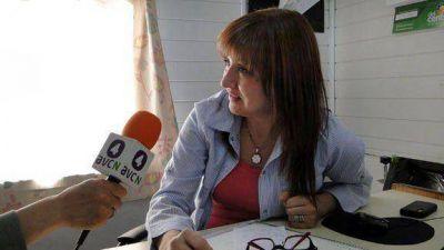 Previsible: Renunció la arquitecta Paula Esteban
