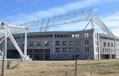 Megaestadio: Jorge firmó la rescisión del contrato con INARCO