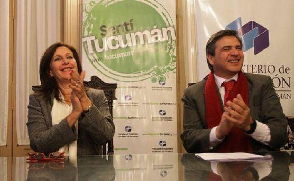 Las escuelas de montaña se asocian al turismo activo en Tucumán