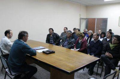 Paritaria docente: el ministerio presentó su oferta salarial a los gremios