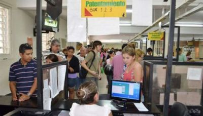 El 31 de julio vencerá el plazo para adherirse a la moratoria municipal