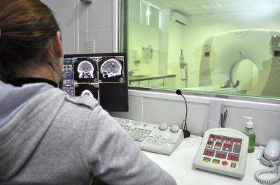"""""""Ya se realizaron más de 1500 estudios tomográficos"""", aseguraron desde el Municipio"""