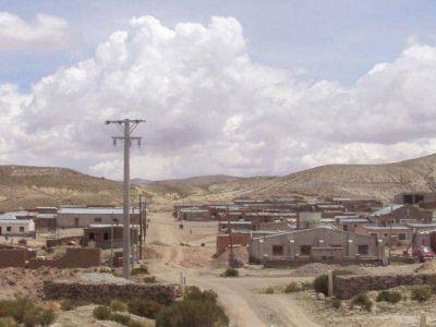 Jujuy avanza con el Plan Provincial de Energía Eléctrica
