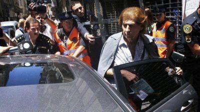 La madre de Nisman designó a Pablo Lanusse como su nuevo abogado