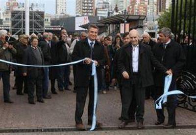 Comenzó la Exposición Rural con fuertes reclamos a Scioli