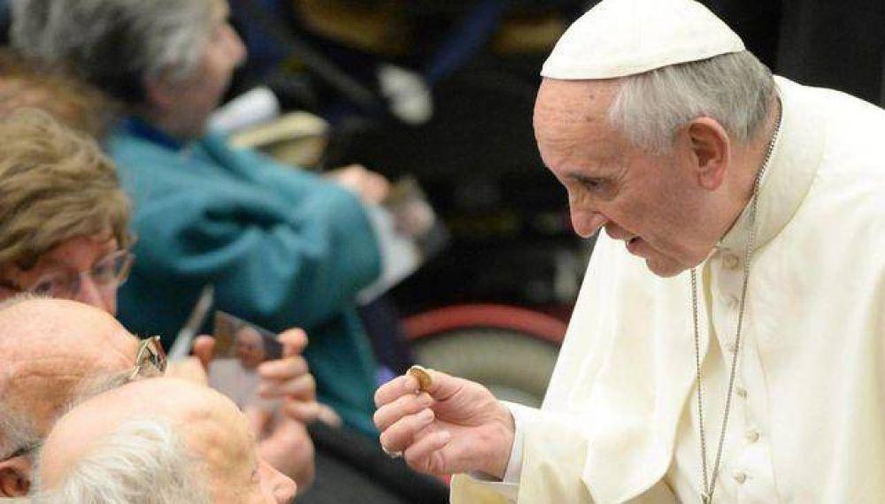 El Papa Francisco se suma a la próxima Jornada de la vida
