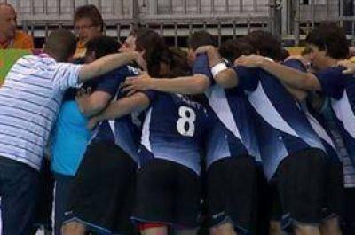 En handball, la Argentina es finalista y se clasificó a los Juegos Olímpicos de Río de Janeiro