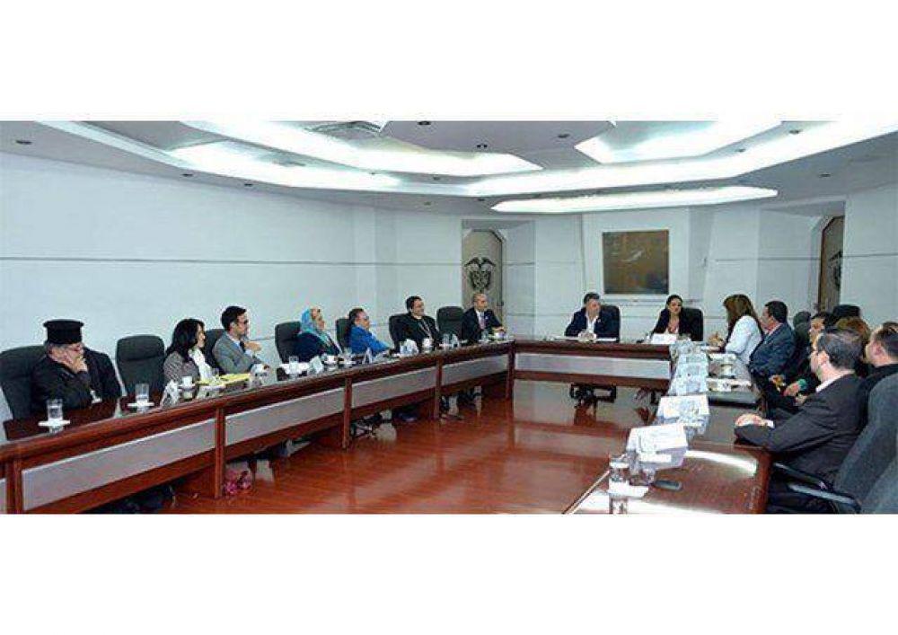 Colombia: Líderes religiosos piden al Gobierno colombiano persistir en la búsqueda de la paz
