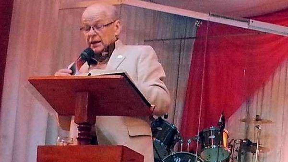 Detienen a un pastor evangélico acusado de abuso sexual