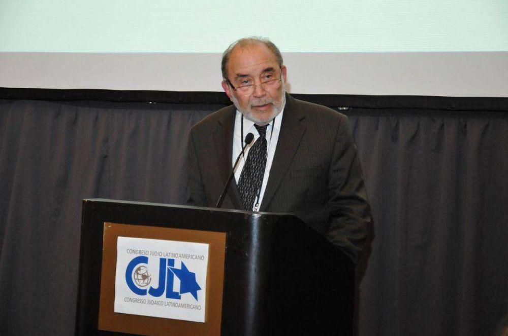 """Para el CJL, """"las relaciones entre la comunidad y el gobierno volvieron a ser las de siempre"""""""