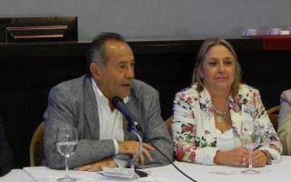 Elecciones 2015: Rodríguez Saá desembarca en Olavarría