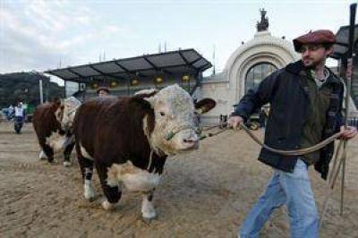 El sciolismo salió a contestar los reclamos de la Rural: