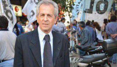Luis Zamora competirá por una banca en Diputados