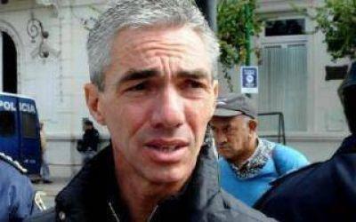Mario Meoni lanza su campaña en la Sociedad Rural