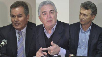Elecciones: según sondeo, los bahienses eligen a Gay, Linares y Macri