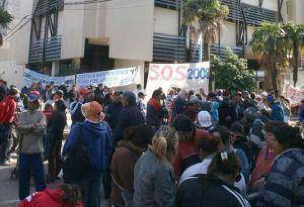 El Foro por una Justicia Independiente advirtió fragilidad en la calidad institucional