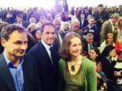 Panorama político platense: Todos miran hacia arriba