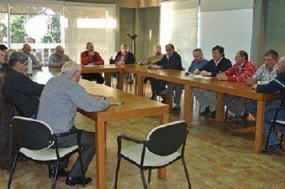 Sectores productivos solicitan a Urribarri que convoque a una mesa provincial de lechería