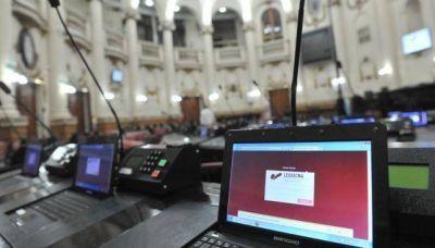 Por 17 votos: Unión por Córdoba tendrá cuórum en la Legislatura