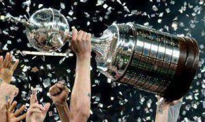 Las finales de la Libertadores se jugar�n sin p�blico visitante