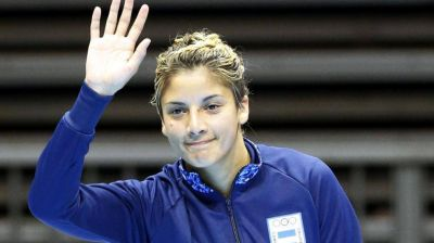 Dayana Sánchez, plata en boxeo: De esto se aprende