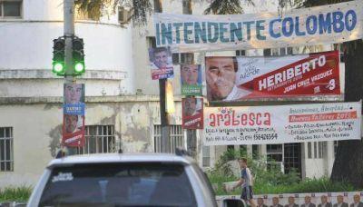 Villa Allende vota con proyección nacional