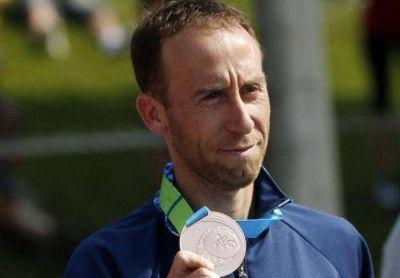 Toronto 2015: Mariano Mastromarino se calzó la medalla de bronce en Maratón