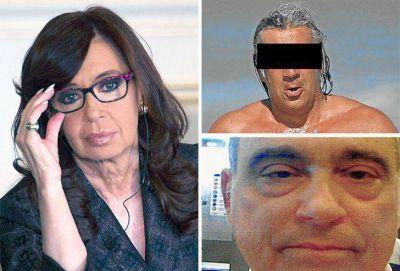 En 2013, CFK intentó descabezar a la ex SIDE pero la frenaron