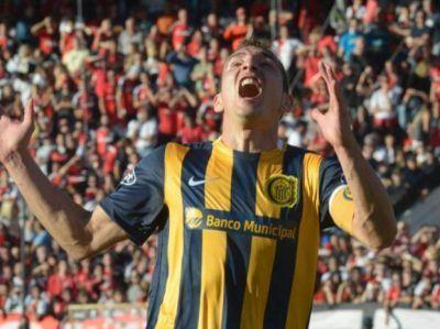 Central se quedó con un clásico emocionante gracias al gol de Marco Ruben